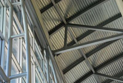 Ssef Fun Is In The Details Steel Framing