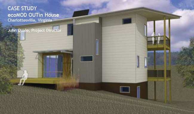 House construction project scope
