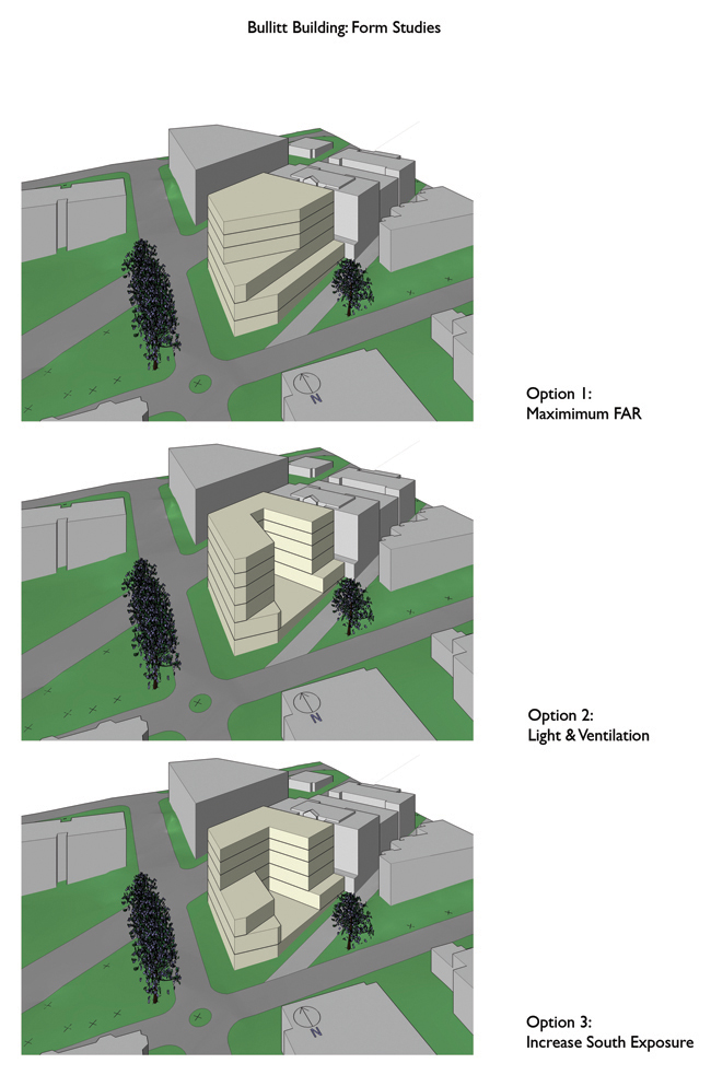 The Carbon Neutral Design Project | Society of Building Science ...