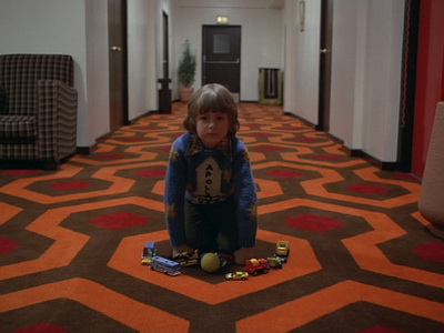 analyzing fear in stephen kings the shining The shining is a 1980 horror film produced and directed by stanley kubrick and  co-written with novelist diane johnson the film is based on stephen king's 1977  novel the shining  danny asks if there is anything to be afraid of in the hotel,  particularly room 237  analysis of change in perception[edit] in 1999.