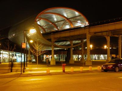 Concrete Floor Finish >> Image Gallery:Student Union Building IIT, Rem Koolhaas ...