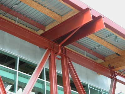 Steel Project Case Study Gallery City Of Vancouver